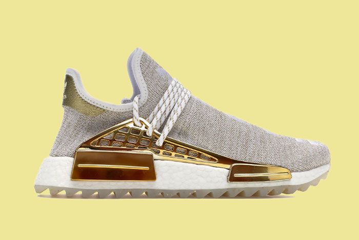 Hu Nmd China Gold Sneaker Freaker
