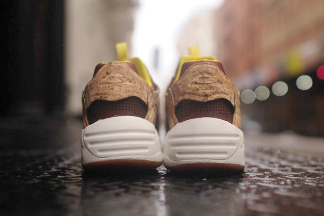 Puma Mmq Leather Disc Cage Cork Pack 7
