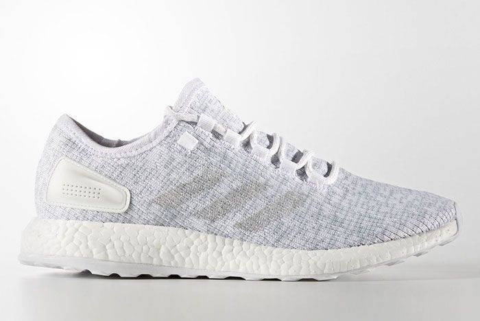 New Adidas Pure Boost Revealed 1
