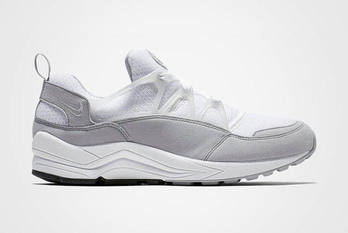 Nike Air Huarache Light Light Greyfeature