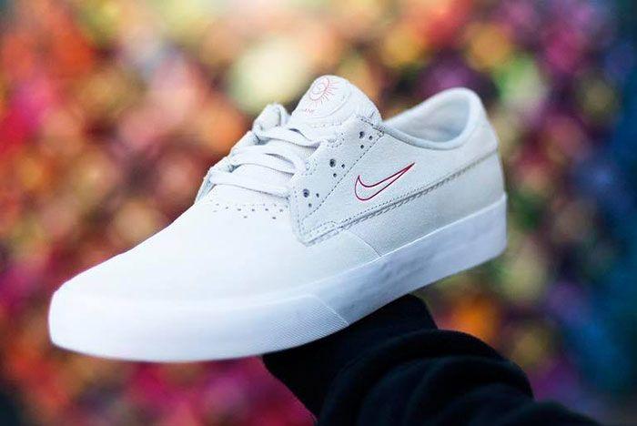 Nike Sb Shane Shoe Debut Colourways 4