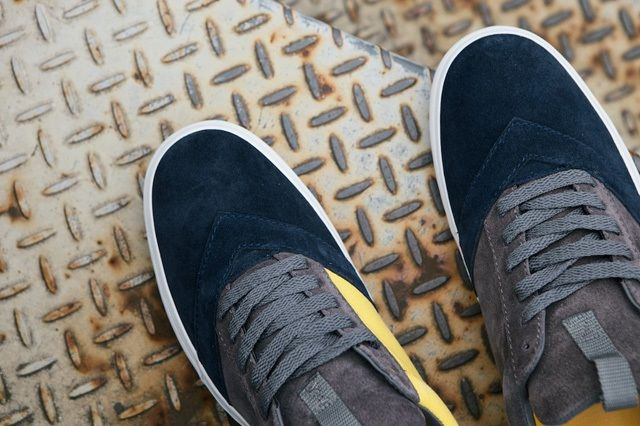 Losers Introduces Fall Winter 2014 Uneaker 14