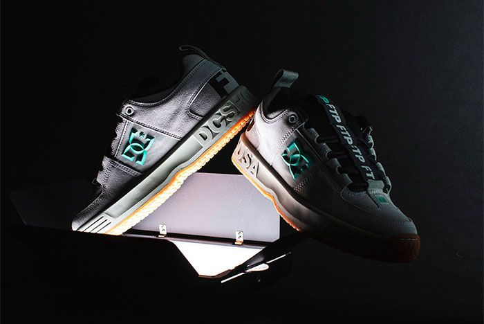Ftp Dc Shoes Lynx Pair Side Shot8