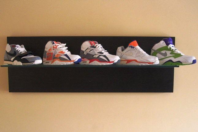 Nike Trainers1 1