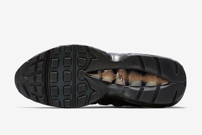 Nike Air Max 95 Bronze 6
