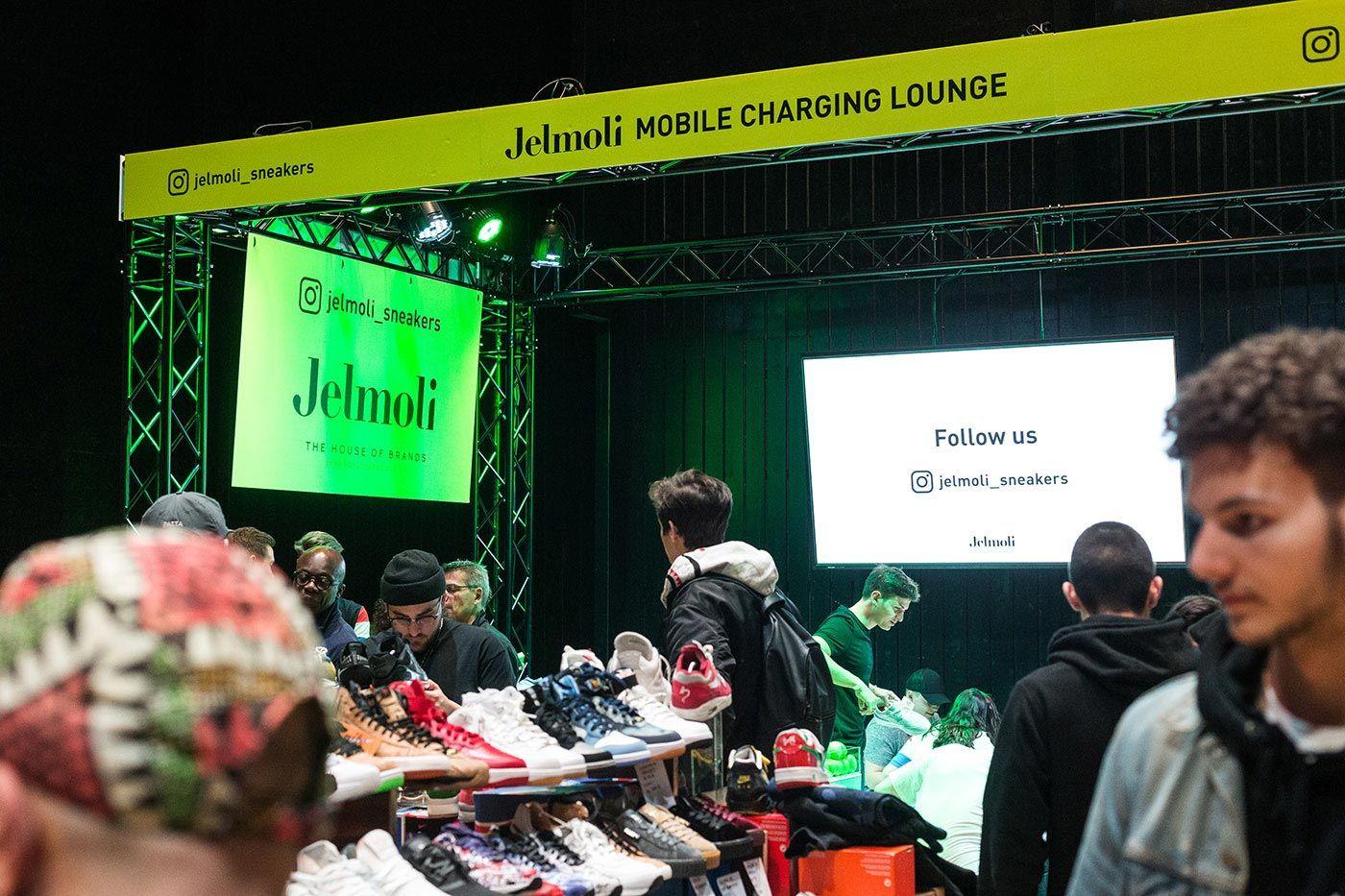 Sneakerness Event Recap Jelmoli