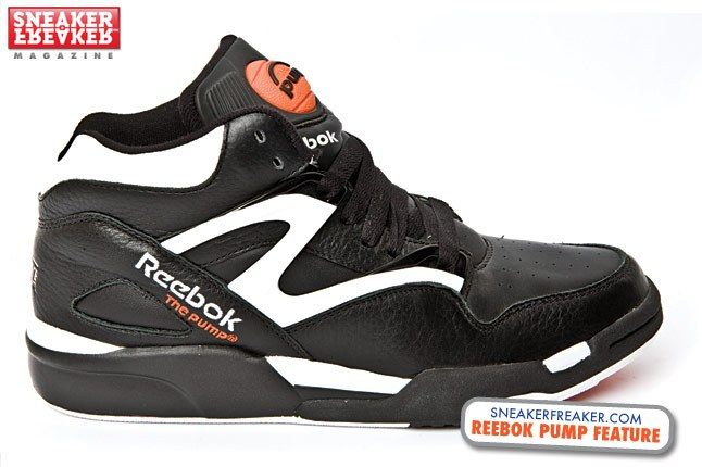 Reebok Dee Brown Sneaker 1