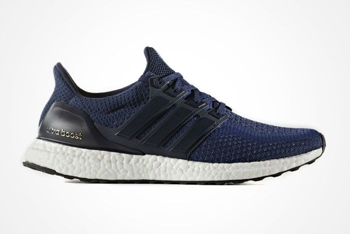 Adidas Ultra Boost Blue Feature