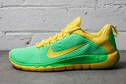 Nike Free Trainer Nrg Neo Lime Vibrant Yellow Thumb
