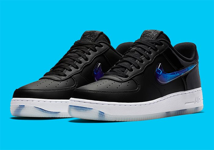 Playstation Nike Air Force 1 Official Images 2