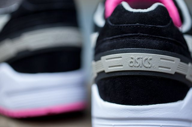 Asics Gel Respector White Grey Pink 3