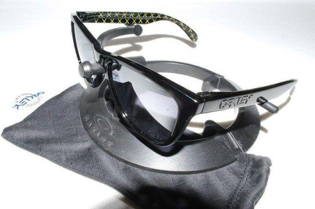 Oakley Frogskins 89 1
