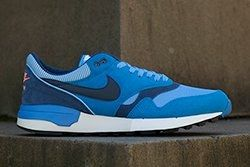 Nike Air Odyssey Blue Suede Thumb1