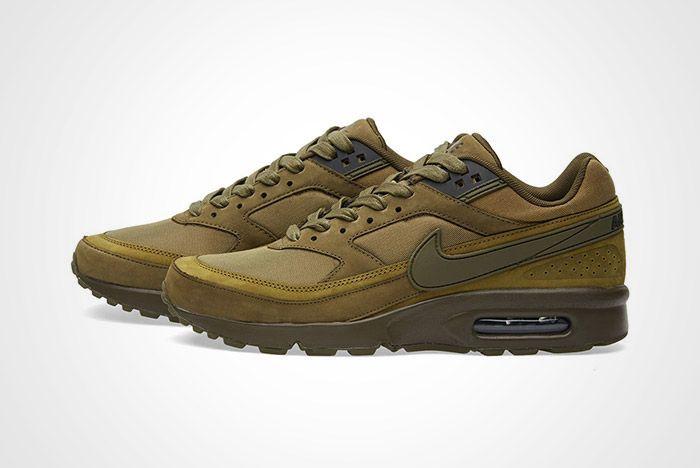 Nike Air Max Bw Premium Dark Loden Thumb