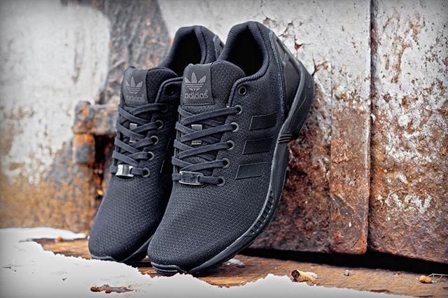 Adidas Originals Zx Flux Black Elements Pack 31