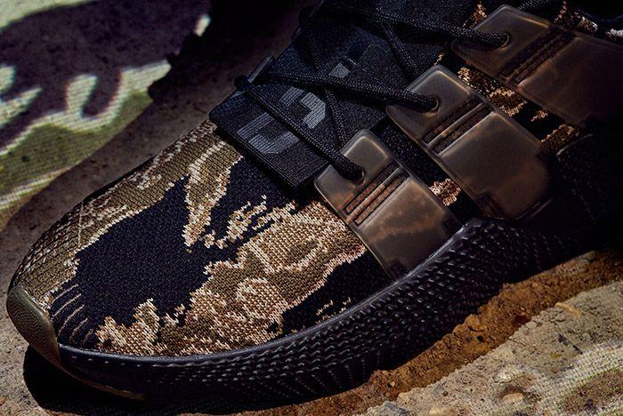 Undftd X Adidas Prophere 2