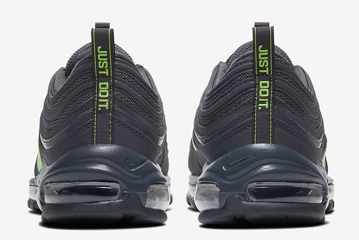 Nike Air Max 97 Just Do It Heel