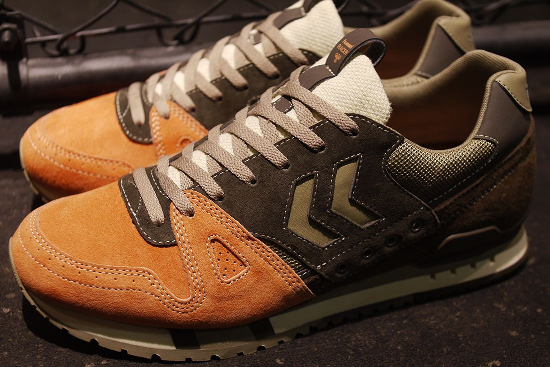 Mita Sneakers X Hummel Hive Marathona Og Smørrebrød12