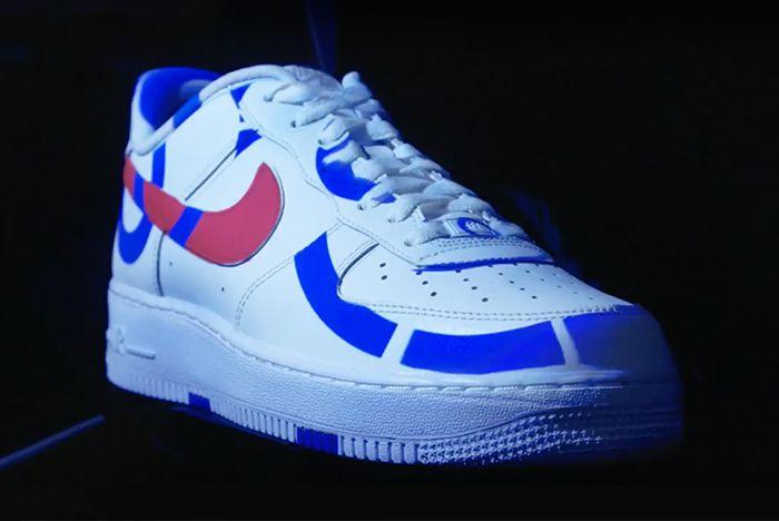 Nike Augmented Reality Sneaker Freaker 1