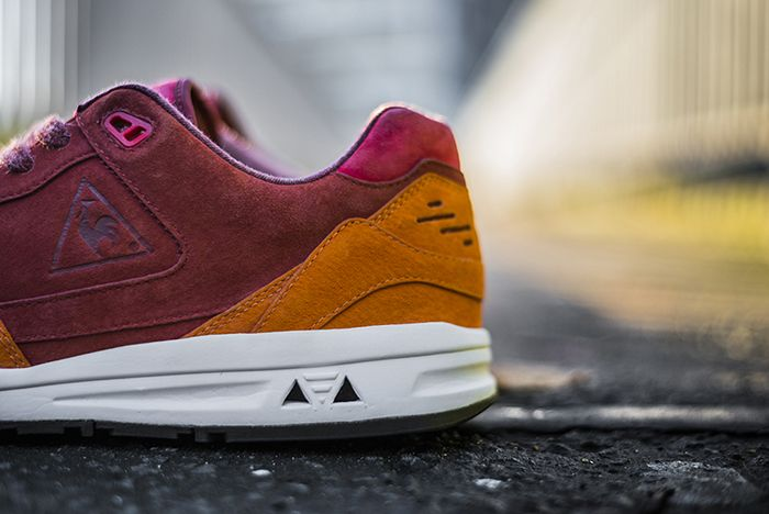 Hanon X Le Coq Sportiff Lcs R1000 French Jersey5
