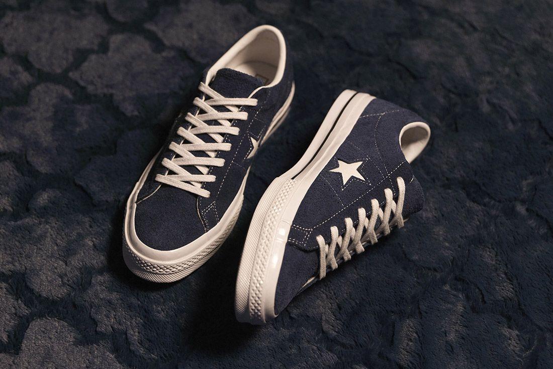 Converse One Star Premium Suede 1 1