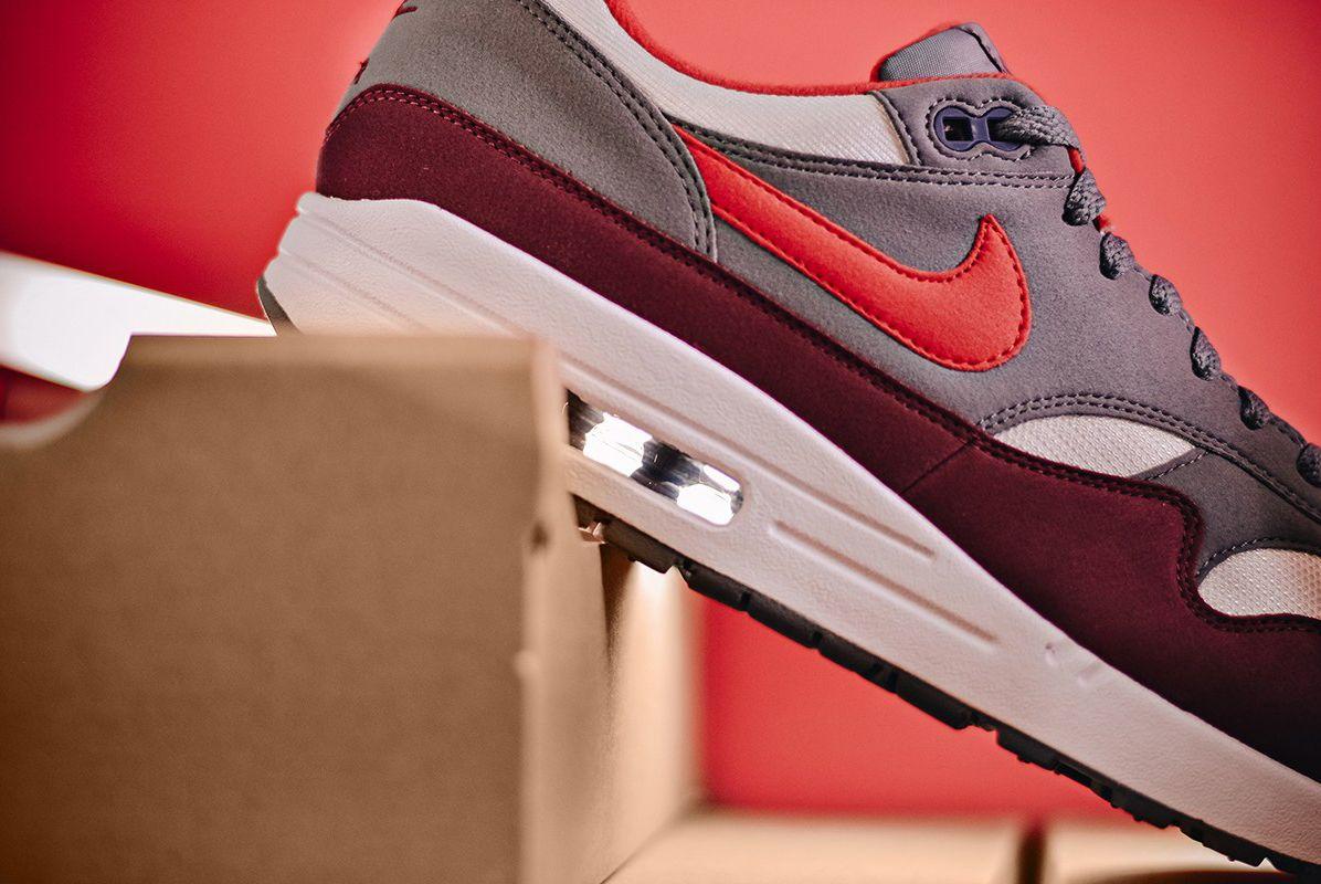 Air Max 1 University Red Sneaker Freaker 3