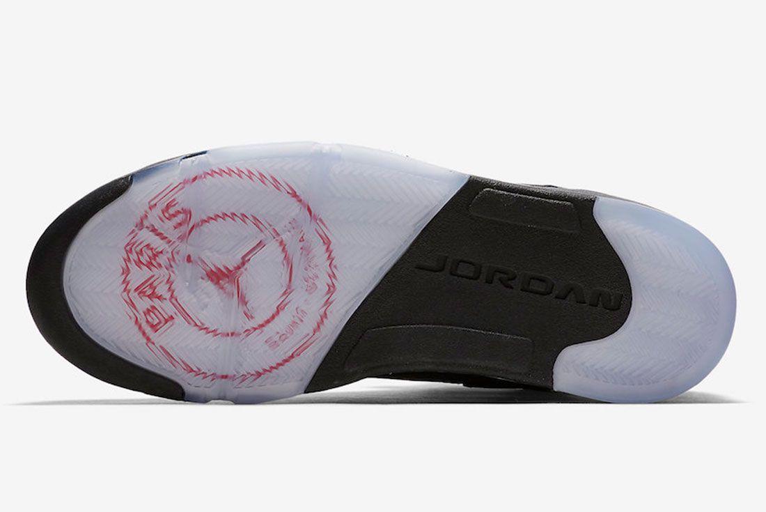 Jordan Brand Psg Jordan 5 Release 1