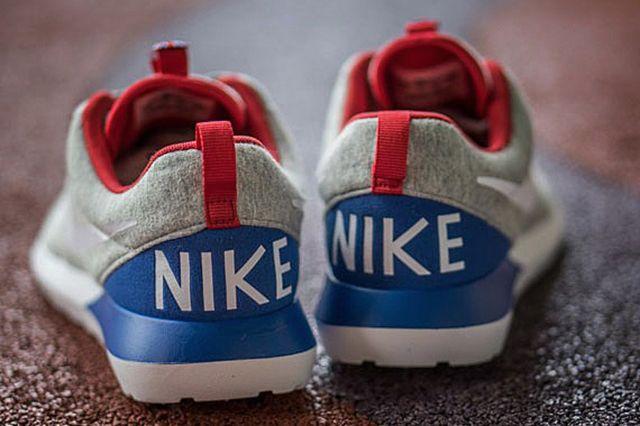 Nike Roshe Run Natural Motion Uk Edition 3