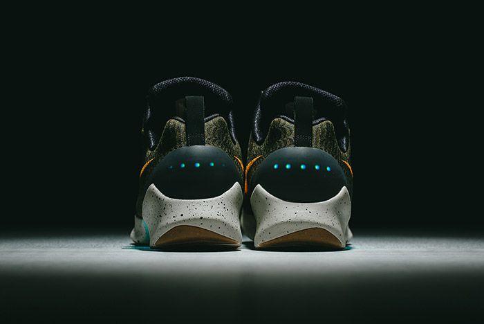 6 Hyperadapt Tw Release Date Nike Sneaker Freaker
