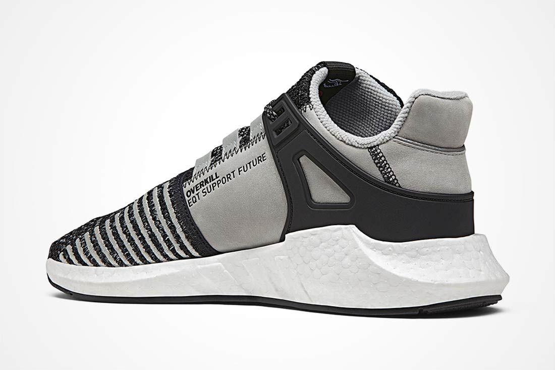 Overkill X Adidas Consortium Eqt Support Adv 10