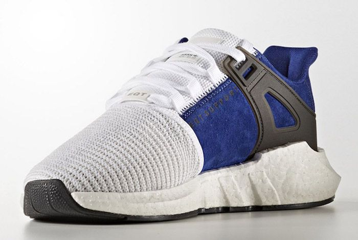 Adidas Eqt Support 93 17 Royal Blue White 4