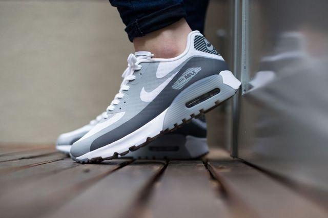 Nike Am90 Br Cool Grey Wolf Grey 3