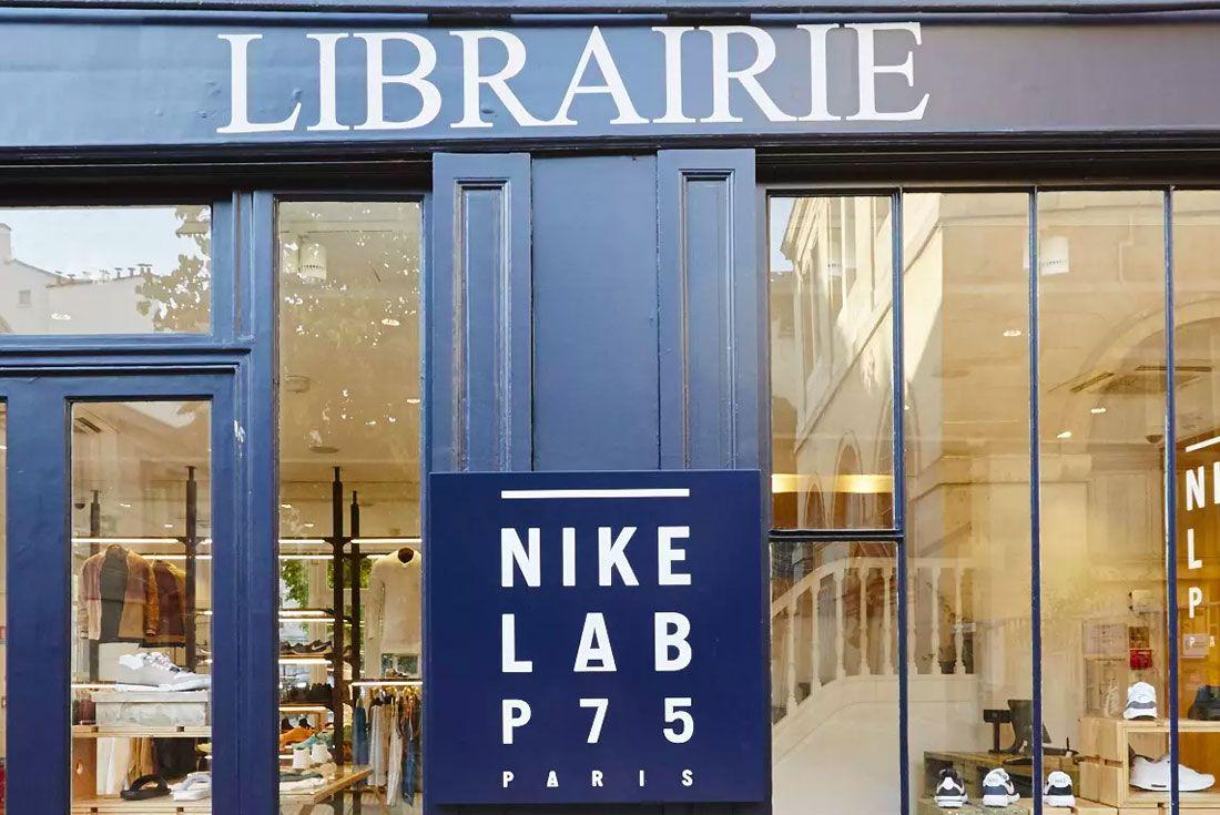 Nike Lab P 75