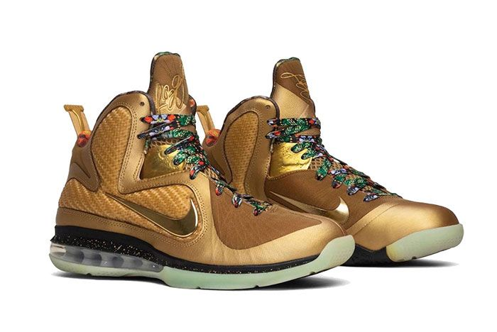 Niek Lebron 9 Watch The Throne4
