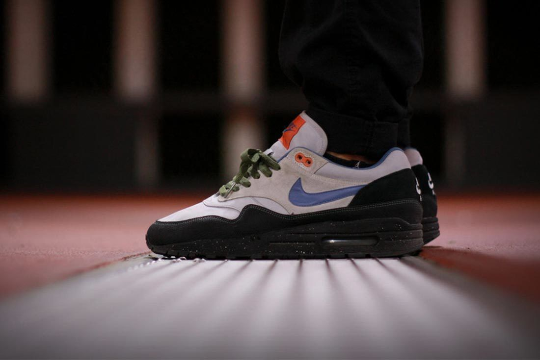 The All Time Greatest Nike Air Max 1S Part One Adventure Pack