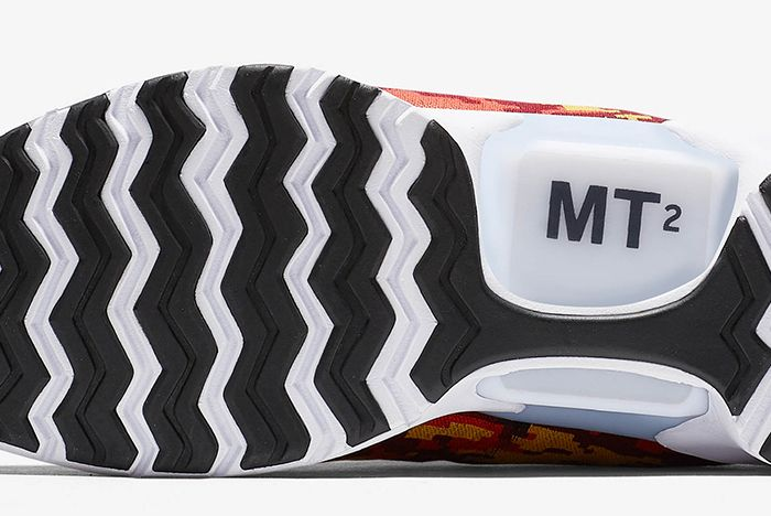 Nike Hyperadapt Team Red Sneaker Freaker 8