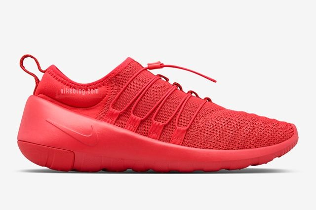 Nike Lab Introduces The Payaa 6