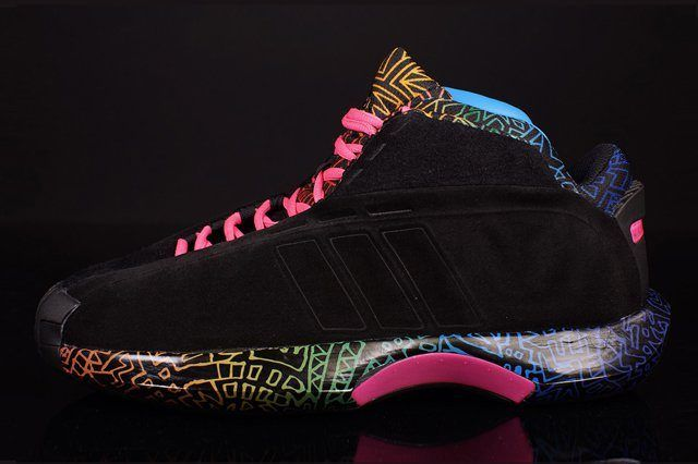Adidas Crazy 1 Multicolour