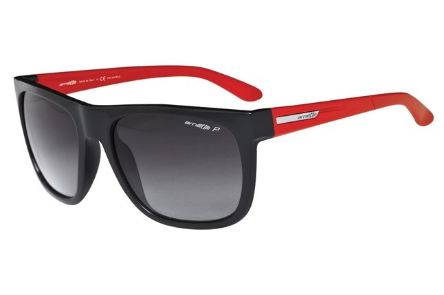 Fire Drill Gloss Black With Red Stems Polar Grey Gradient An4143 41 T3 1