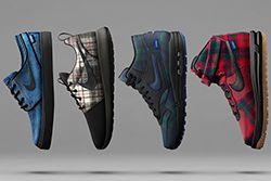 Nike Xpend Thumb