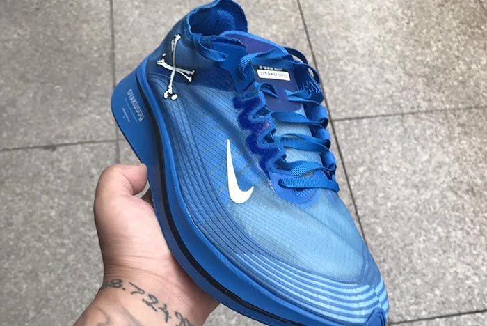 Gyakusou Nike Zoom Fly Sp 2