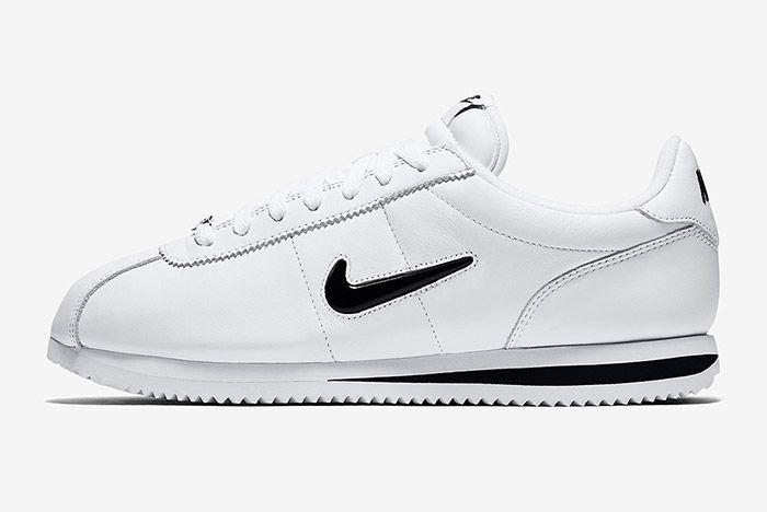 Nike Cortez Leather Jewel 3