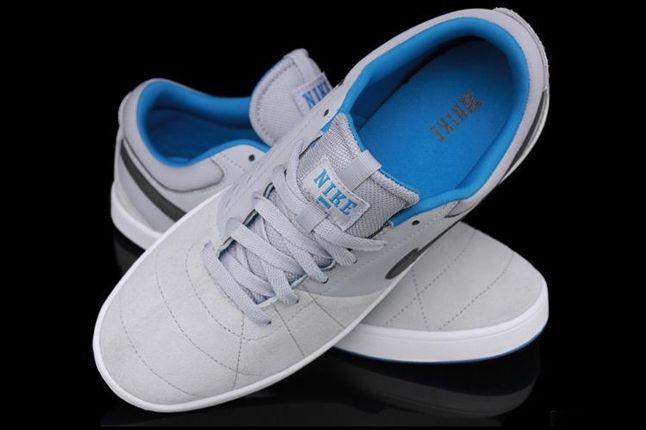 Nike Sb Rabona Wolf Grey Anthracite Top Toe 1