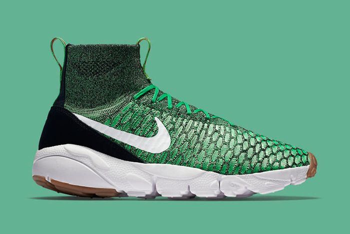 Nike Air Footscape Magista Gorge Green