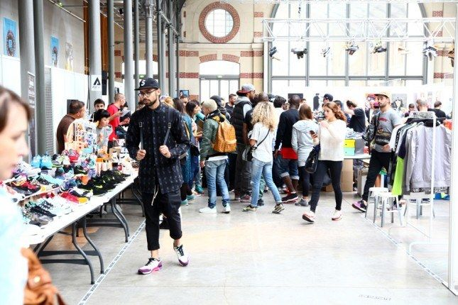 Sneakerness Paris 2014 Recap 03 960X640 645X430