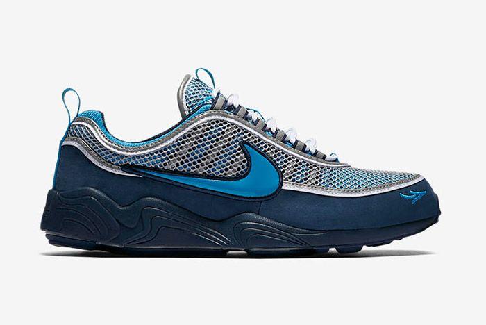 Stash X Nike Air Zoom Spiridon 16 Restock Sneaker Freaker 9