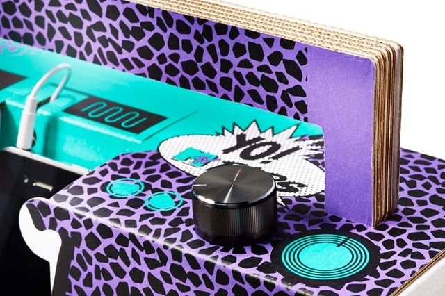 Berlin Boombox Yo Mtv Raps Boombox 5