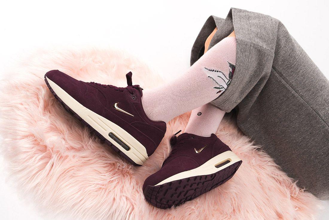Nike Air Max1 Jewel Premium Sneaker Freaker 3
