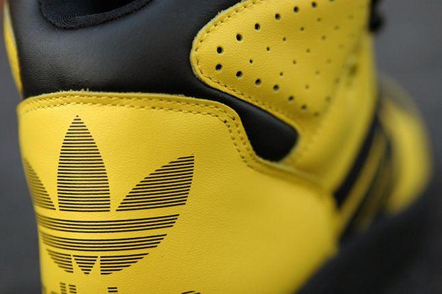 Adidas Jeremy Scott Instinct Hi 10 1