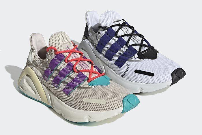 Adidas Lxcon 4
